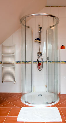 Shower Stalls - Bathroom Shower Stall Designs and Products